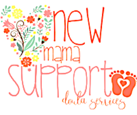New Mama Support